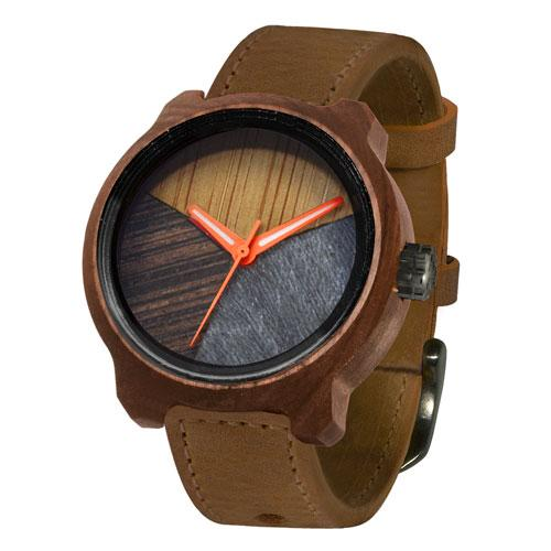 MARCO XL PUI WOOD WATCH