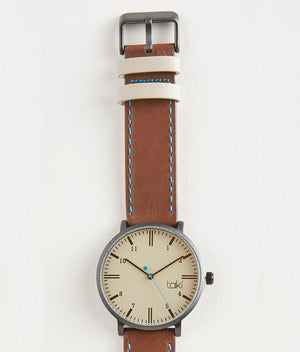 TAKI ROCKFORD WATCH