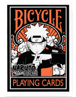 Bicycle Naruto