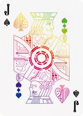 Current - Bocopo Playing Cards
