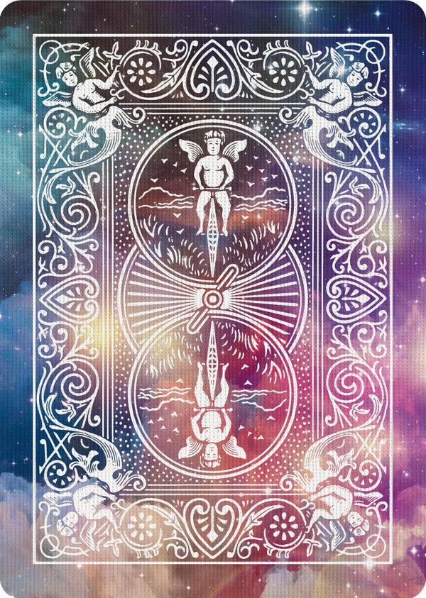 Bicycle Constellation - Pisces - Bocopo Playing Cards