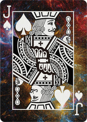 Bicycle Constellation - Gemini - Bocopo Playing Cards