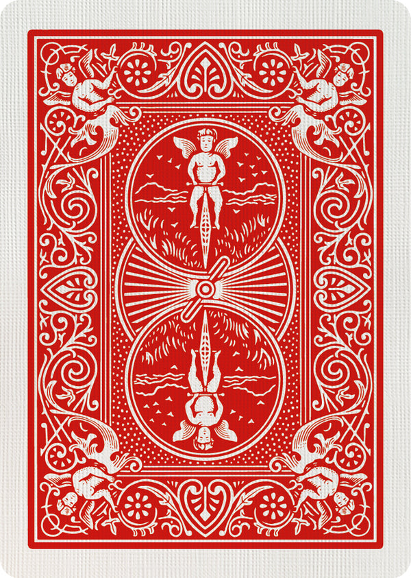Love Promise of Vow - Bocopo Playing Cards