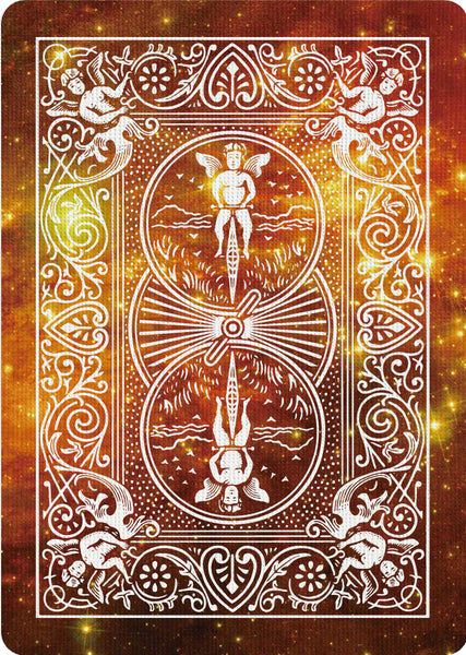Bicycle Constellation - Taurus - Bocopo Playing Cards