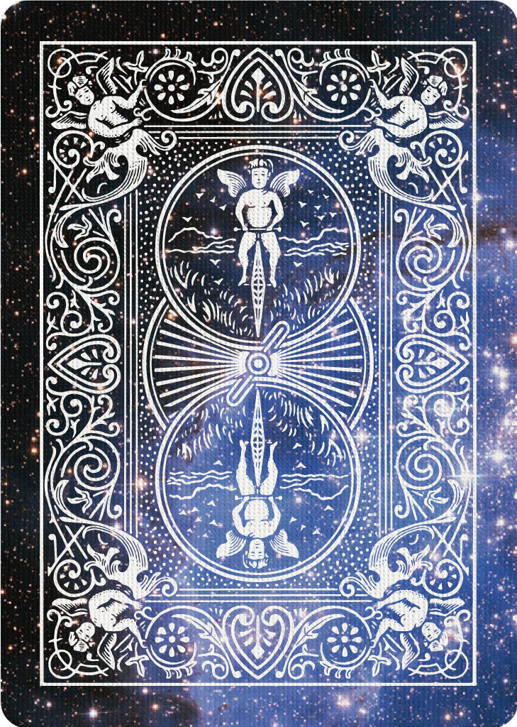 Bicycle Constellation Playing Cards - 12 Options - Bocopo Playing Cards