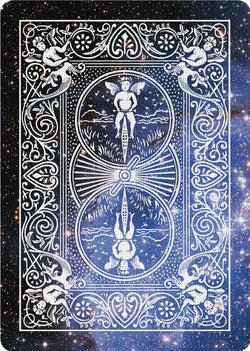 Bicycle Constellation - Capricom - Bocopo Playing Cards
