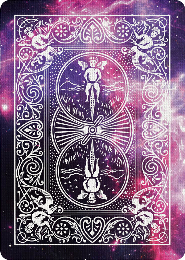 Bicycle Constellation - Leo - Bocopo Playing Cards