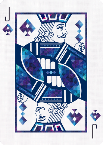 Binary - Bocopo Playing Cards