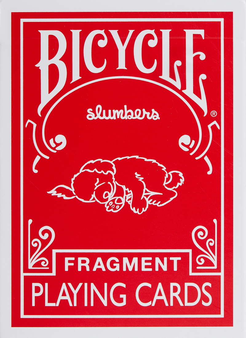 Bicycle Fragments