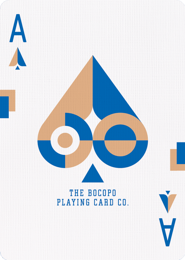 Pinball - Bocopo Playing Cards