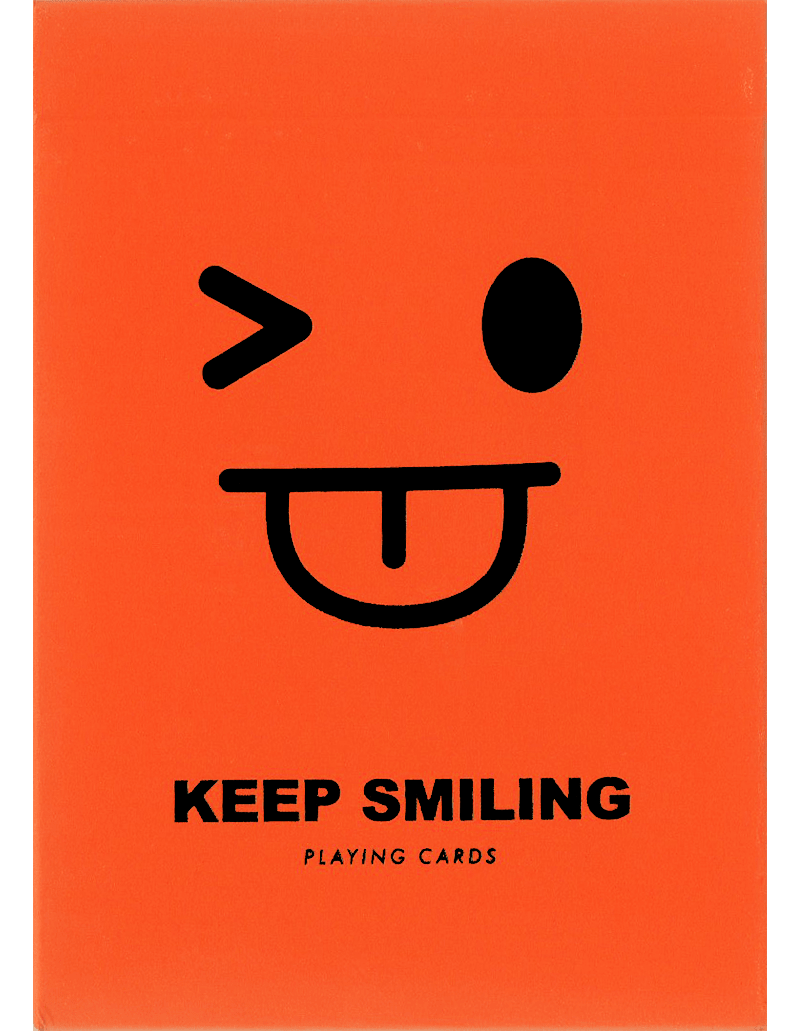 Keep Smiling Collector Box