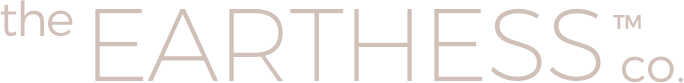 The Earthess Co Logo