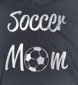 Soccer mom shirt