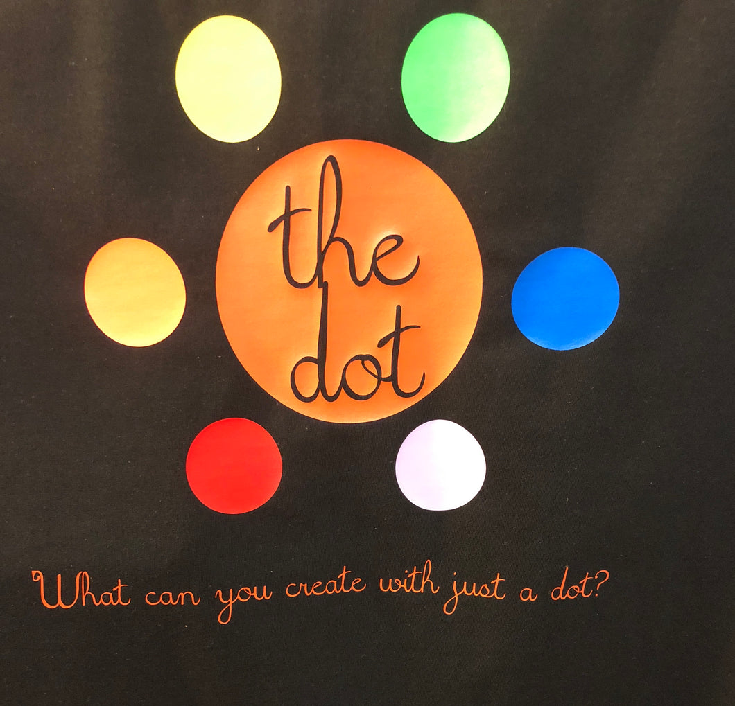 The Dot shirt