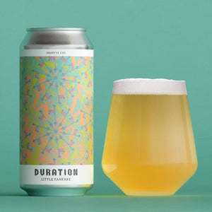 Duration - Little Fanfare 440ml - WhataHoot