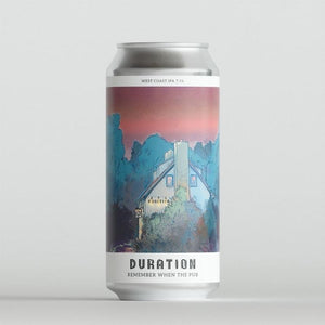 Duration - Remember When The Pub 440ml - WhataHoot