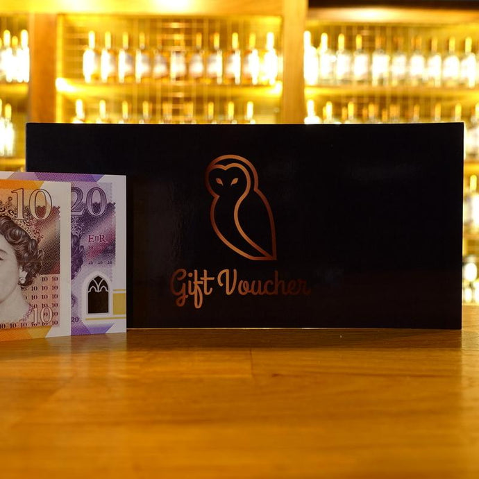Gift Voucher - Gin Making Experience for 1 Person (4 Hour) - WhataHoot Gin