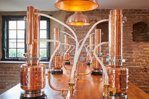 Gift Voucher - Gin Making Experience for 2 People (4 Hour) - WhataHoot Gin