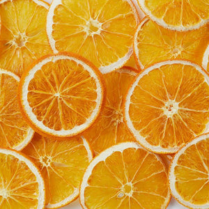 HootFruit Dried Orange Slices - WhataHoot Gin