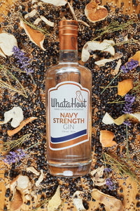 Navy Strength Gin 70cl - WhataHoot