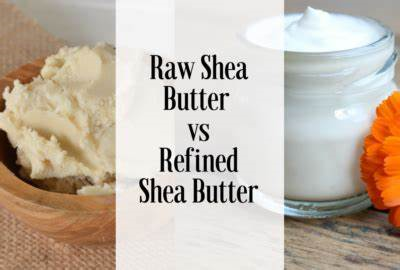 Shea Butter Selection and Storage Tips