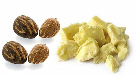 Shea Butter Benefits for Skin, Hair, and Health