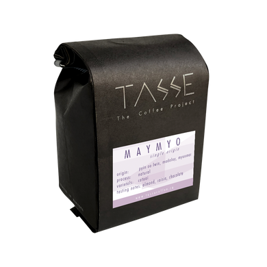 MAYMYO - TASSE COFFEE PROJECT