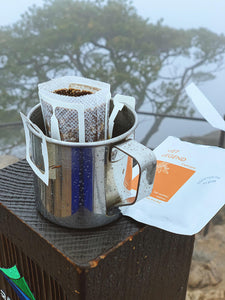 TASSE DRIP BAGS - TASSE COFFEE PROJECT