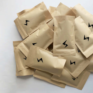 TASSE TASTY BAGS - TASSE COFFEE PROJECT