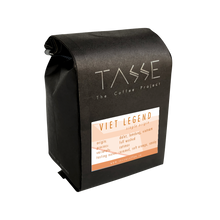 VIET LEGEND - TASSE COFFEE PROJECT