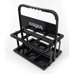 Karakal Foldable Carrier - 6 Bottle