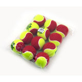Karakal Solo 75 Tennis Balls - Red