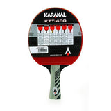 Karakal KTT 400 4 Star Table Tennis Bat