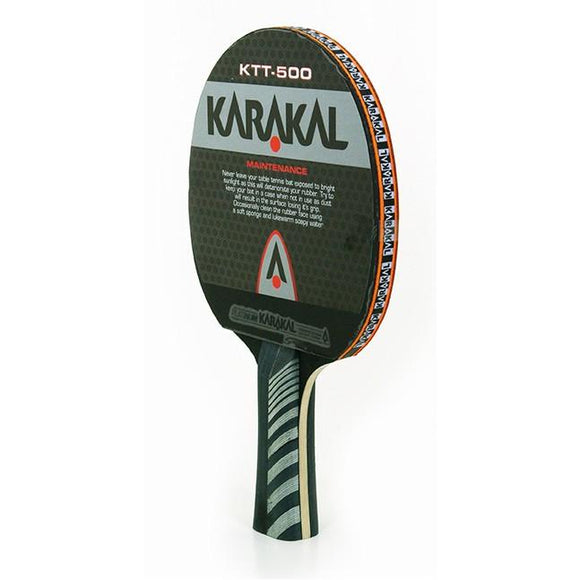 Karakal KTT 500 5 Star Table Tennis Bat