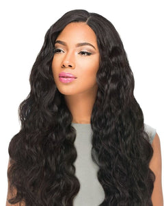 Brazilian Body Wave Hair Extensions - Brazilian Virgin Hair Extensions