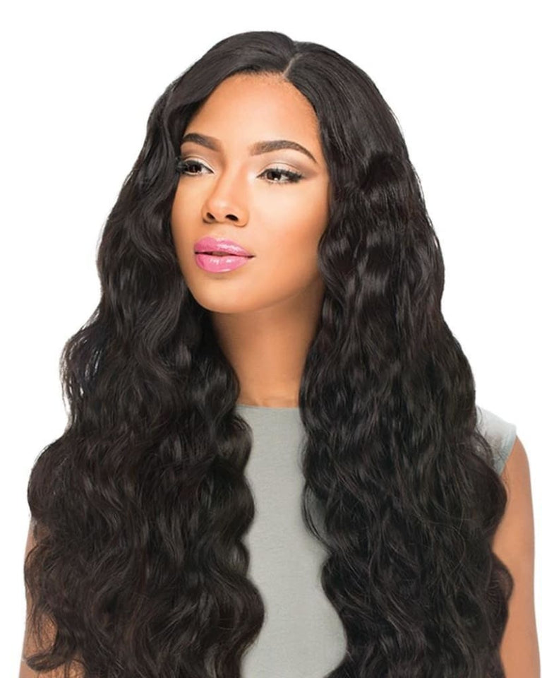 Brazilian Body Wave Virgin Human Hair Extensions by Soie Virgin Hair Extensions In Atlanta, Georgia. We deliver or ship everywhere. Call 404-669-6832 or visit https://SoieHair.com