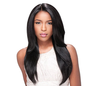 Brazilian Straight Clip-In Virgin Human Hair Extensions Sold by Soie Virgin Hair Extensions In Atlanta, Georgia. We deliver or ship everywhere. Call 404-669-6832 or visit https://SoieHair.com