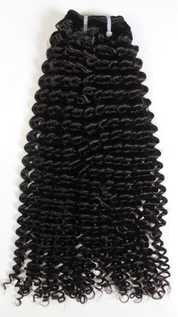 Natural Kinky Coily Hair Extensions