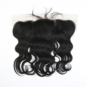 Peruvian Body Wave Hair Frontal - Peruvian Virgin Hair Extensions