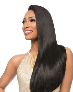 Peruvian Straight Virgin Human Hair Extensions By Soie Virgin Hair Extensions In Atlanta, Georgia. Call 404-669-6832