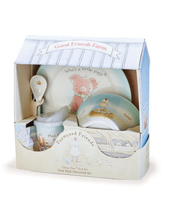 Good Friends Farm Dish Set