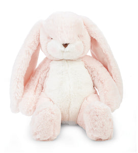 "Little Nibble Bunny - 12"" - pink"