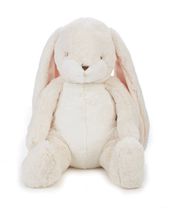 "Big Nibble Bunny - 20"" - cream"