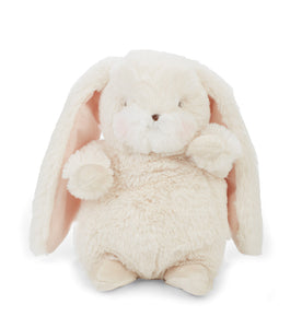 "Tiny Nibble Bunny - 8"" - cream"