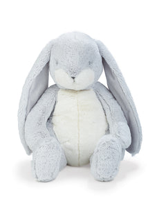 "Big Nibble Bunny - 20"" - gray"