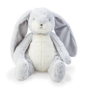 "Sweet Nibble Bunny - 16"" - gray"