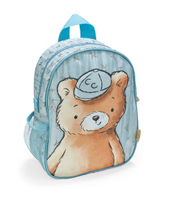 Cubby Bear Backpack