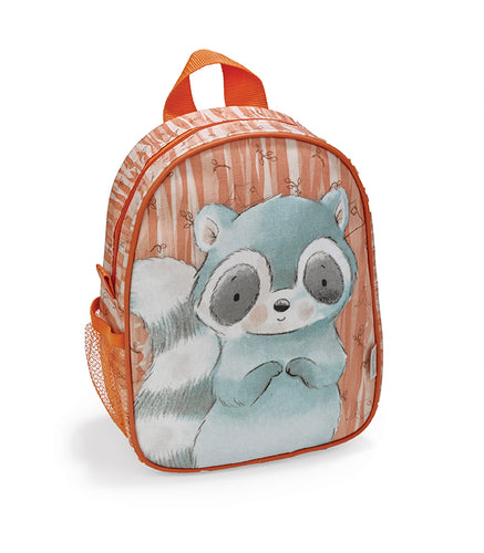 Roxy Raccoon Backpack