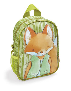 Foxy Fox Backpack