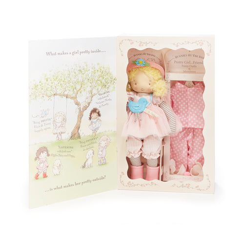 Elsie Doll Gift Set